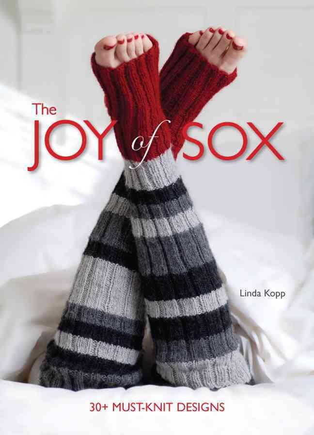 The Joy of Sox By Kopp, Linda